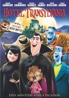 Hotel Transylvania - Movie Cover (xs thumbnail)