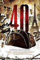 40 - Movie Poster (xs thumbnail)