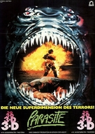 Parasite - German Movie Poster (xs thumbnail)
