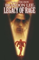 Legacy Of Rage - Movie Cover (xs thumbnail)