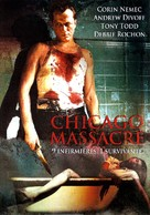 Chicago Massacre: Richard Speck - French Movie Poster (xs thumbnail)