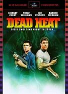 Dead Heat - German Blu-Ray movie cover (xs thumbnail)