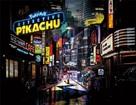 Pokémon: Detective Pikachu - Key art (xs thumbnail)