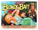 Blonde Bait - Movie Poster (xs thumbnail)