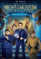 Night at the Museum: Secret of the Tomb - Movie Cover (xs thumbnail)