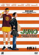 Juno - Polish Movie Cover (xs thumbnail)