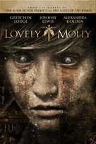 Lovely Molly - DVD cover (xs thumbnail)