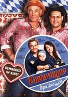 Vatertage - Opa über Nacht - German Movie Poster (xs thumbnail)