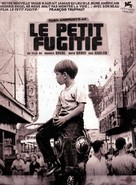 Little Fugitive - French Re-release movie poster (xs thumbnail)