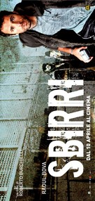 Sbirri - Italian Movie Poster (xs thumbnail)