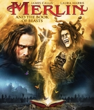 Merlin and the Book of Beasts - Movie Cover (xs thumbnail)