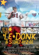 Le Donk & Scor-zay-zee - British Movie Poster (xs thumbnail)