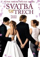 Imagine Me & You - Czech Movie Poster (xs thumbnail)