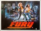 Certain Fury - British Movie Poster (xs thumbnail)