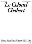 Le colonel Chabert - French Logo (xs thumbnail)