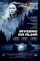 Winter's Bone - Brazilian Movie Poster (xs thumbnail)