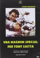 A Special Magnum for Tony Saitta - Italian Movie Cover (xs thumbnail)