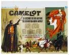 Camelot - Belgian Movie Poster (xs thumbnail)