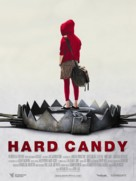 Hard Candy - French Movie Poster (xs thumbnail)