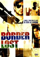 Border Lost - Movie Cover (xs thumbnail)
