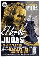 Beso de Judas, El - Spanish Movie Poster (xs thumbnail)