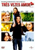 Definitely, Maybe - Brazilian Movie Cover (xs thumbnail)