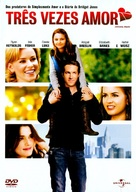 Definitely, Maybe - Brazilian Movie Cover (xs thumbnail)