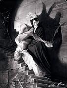 Dracula - Spanish Blu-Ray cover (xs thumbnail)