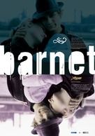 L'enfant - Norwegian Movie Poster (xs thumbnail)
