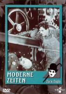 Modern Times - German DVD cover (xs thumbnail)