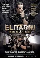 Tropa de Elite 2 - O Inimigo Agora É Outro - Polish Movie Poster (xs thumbnail)