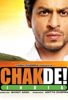 Chak De India - Indian Movie Poster (xs thumbnail)