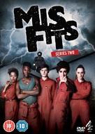 """Misfits"" - British Movie Cover (xs thumbnail)"