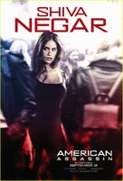 American Assassin - Movie Poster (xs thumbnail)
