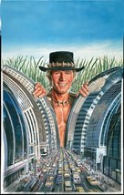 Crocodile Dundee - Key art (xs thumbnail)