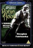 Robin Hood - British DVD cover (xs thumbnail)