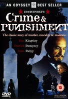 Crime and Punishment - Movie Cover (xs thumbnail)