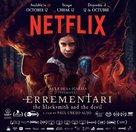 Errementari - Movie Poster (xs thumbnail)