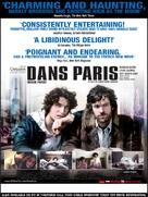 Dans Paris - poster (xs thumbnail)