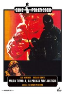 Milano trema - la polizia vuole giustizia - Spanish DVD cover (xs thumbnail)
