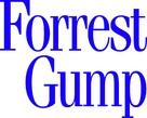 Forrest Gump - Logo (xs thumbnail)