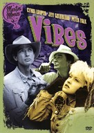 Vibes - DVD movie cover (xs thumbnail)