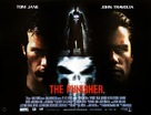 The Punisher - British Movie Poster (xs thumbnail)