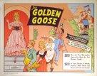 Die Goldene Gans - Movie Poster (xs thumbnail)