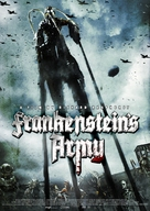 Frankenstein's Army - Movie Poster (xs thumbnail)