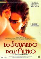 Mirada del otro, La - Italian Movie Poster (xs thumbnail)