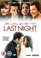 Last Night - British DVD movie cover (xs thumbnail)