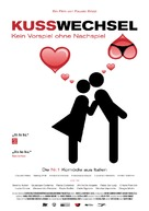 Femmine contro maschi - German Movie Poster (xs thumbnail)