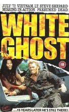 White Ghost - British Movie Cover (xs thumbnail)