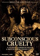 Subconscious Cruelty - Movie Cover (xs thumbnail)